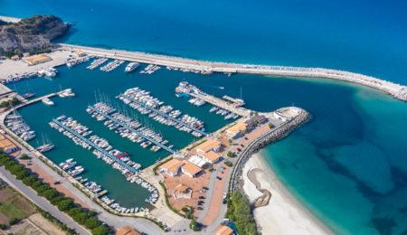 Porto di Tropea
