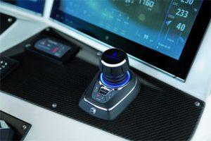Joystick Piloting