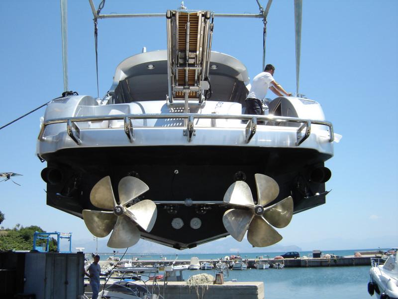 sistemi di propulsione TT