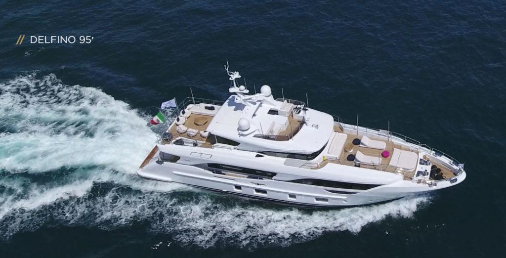 delfino 95