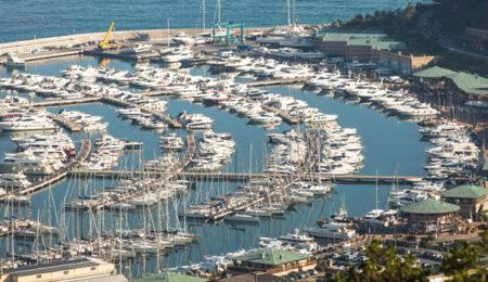 Marina di Varazze porto