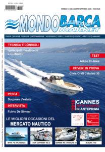 Mondo Barca Market agosto/settembre