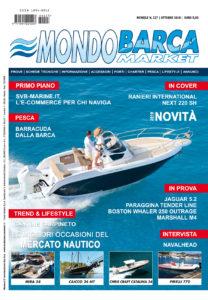 Mondo Barca Market ottobre