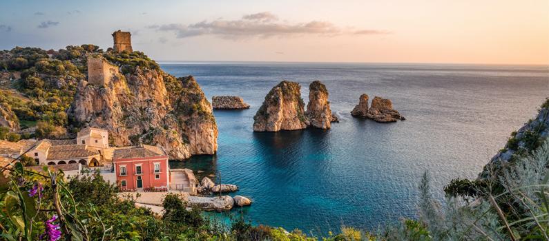 La Sicilia Plastic Free