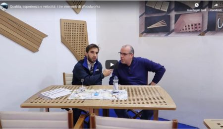 Woodworks, intervista a Ciro Brunasso