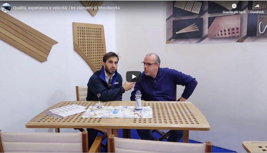 Woodworks, intervista a Ciro Brunasso