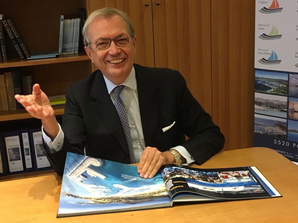 Renato Marconi