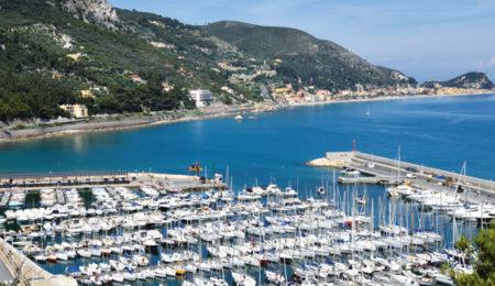 Marina di Capo San Donato
