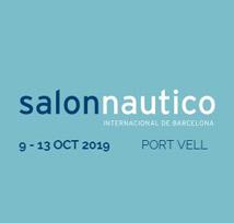 Salone Nautico internazionale di Barcellona