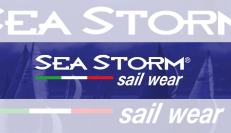 SEASTORM SAIL WEAR