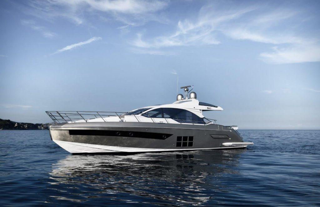 Azimut Yachts S6
