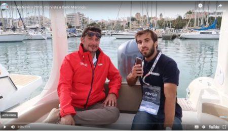 Intervista a Carlo Marongiu