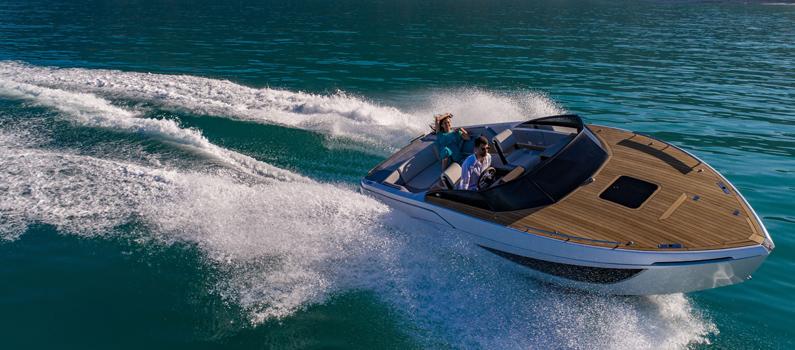 nerea yacht ny24 deluxe