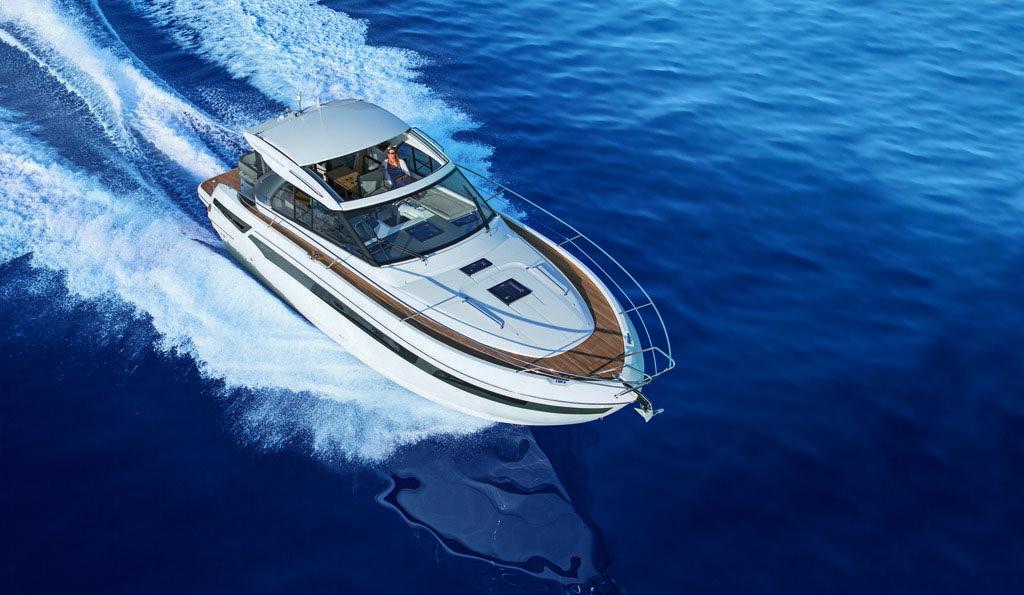 Bavaria Yachts S40