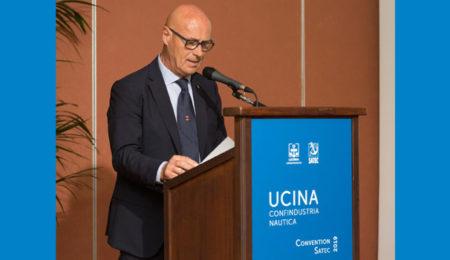 Saverio Cecchi Nuovo Presidente UCINA