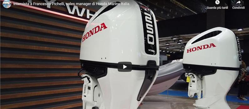 Honda Marine Italia