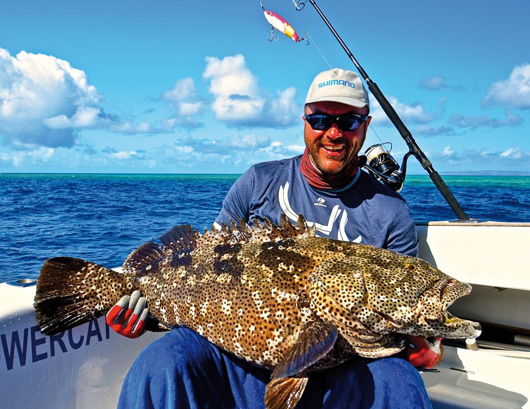 pesca maldive