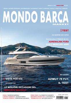 Mondo Barca edizione di gennaio 2020