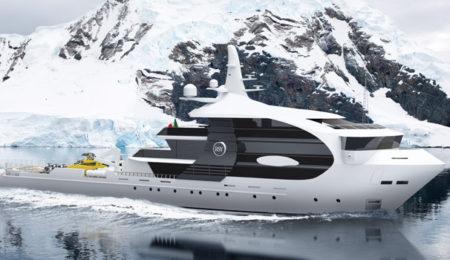 Orca Explorer 65 metri