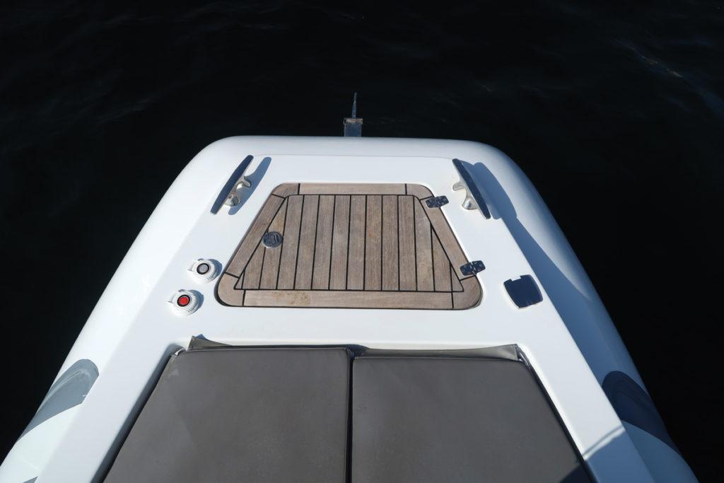 Iav Marine 33 Amerika