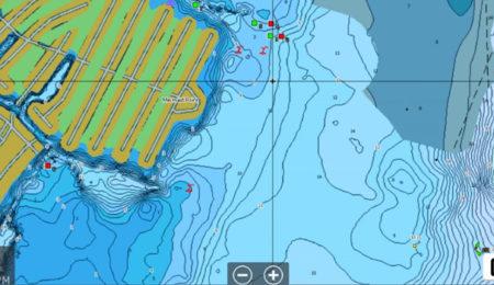 cartografia C-MAP navico lowrance simrad