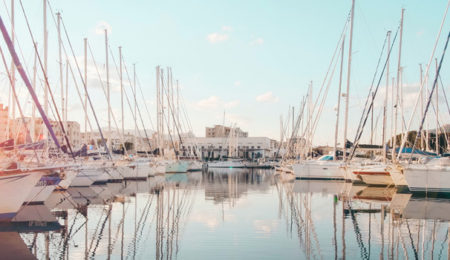 Aliquota IVA sulla navigazione in acque extra UE