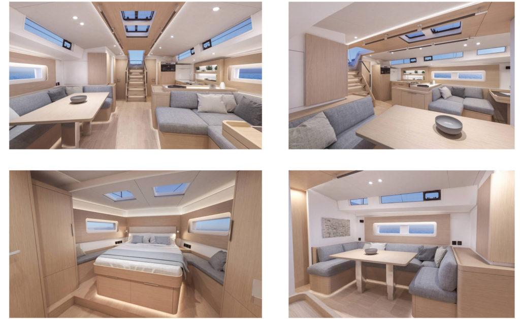 Beneteau-Oceanis-Yacht-54 interni