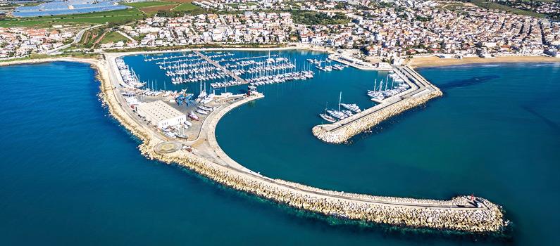 Marina di Ragusa