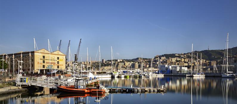 Salone Nautico di Genova 2020