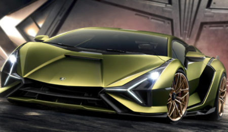 tecnomar for lamborghini