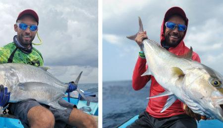 pesca in verticale