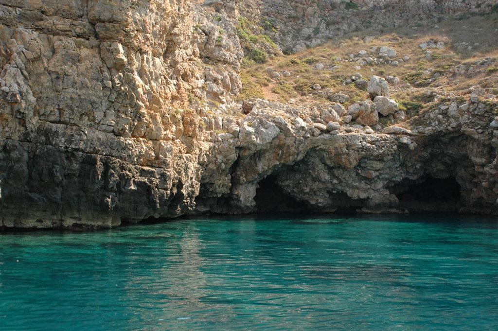 Porto Selvaggio Gallipoli