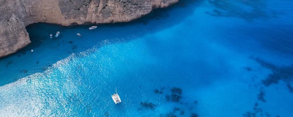 confindustria nautica charter