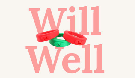 will well bracciale igienizzante
