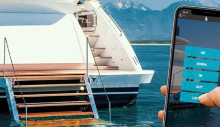 besenzoni cannes yachting festival
