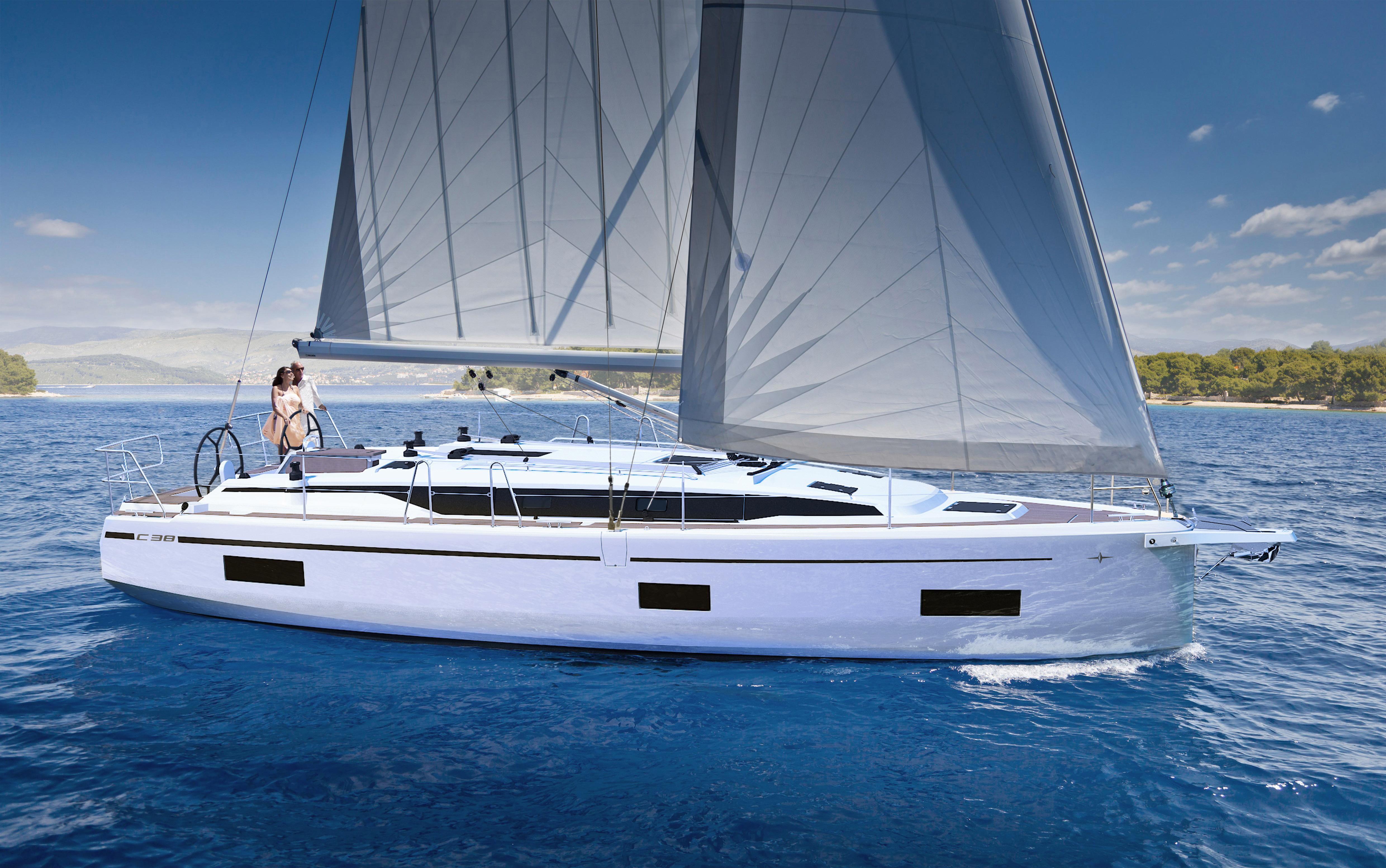 Bavaria Yachts C38