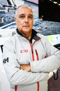 Sergio Davì testimonial Seacily