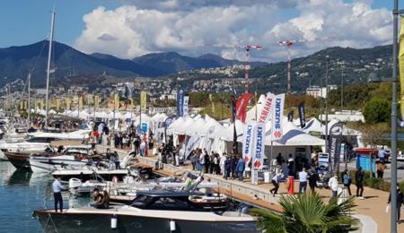 Salerno Boat Show