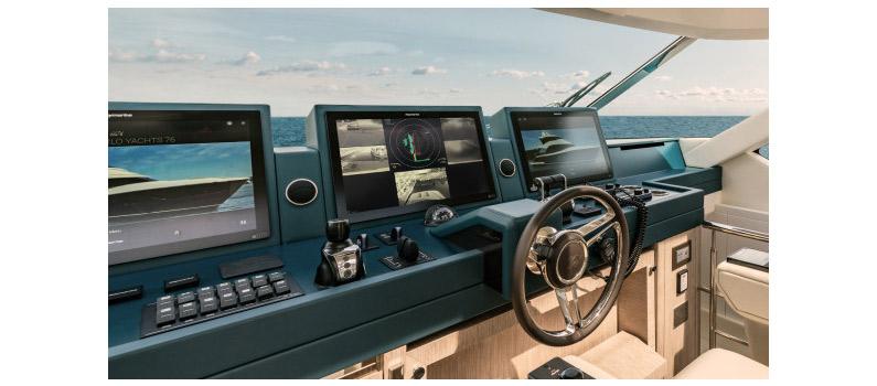 Raymarine DockSense®
