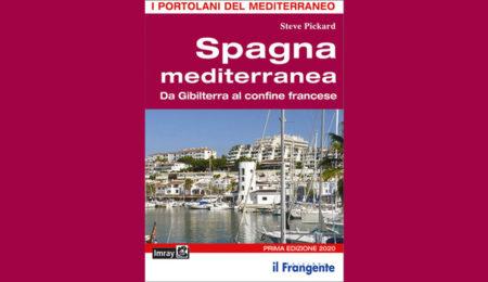 Spagna Mediterranea portolano