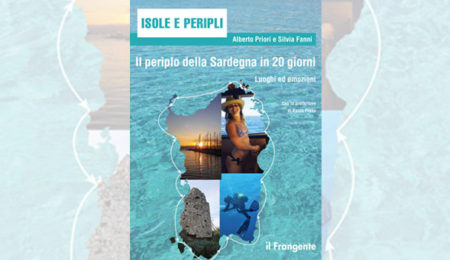 Il periplo della Sardegna in 20 giorni
