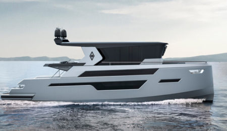 Eco Cruiser 50