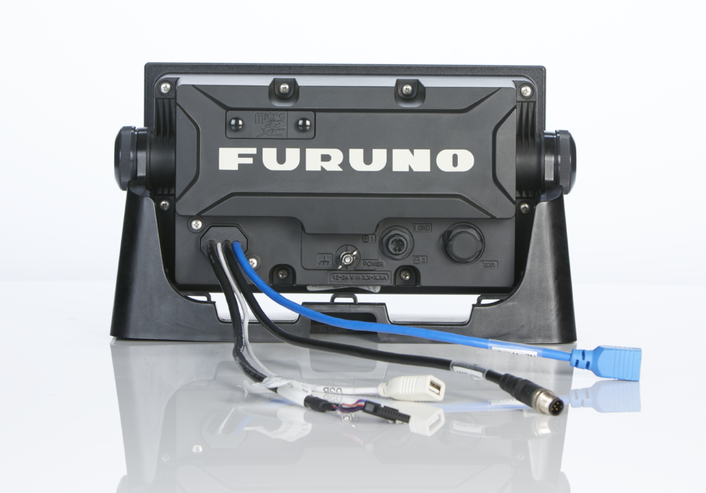 Furuno-TZT9F