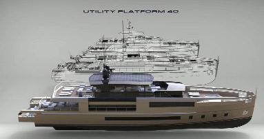 UP40-platform