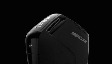 Mercury V12 Verado 600
