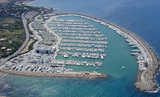 Garmin Marine Roma per due