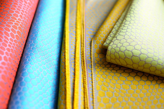 Innovazione e design: 50 anni di Sunbrella