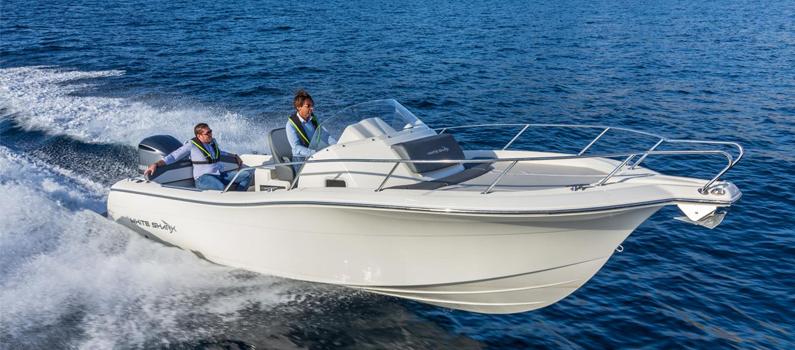 Partnership tra Yamaha e White Shark