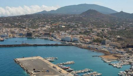 Marina di Pantelleria