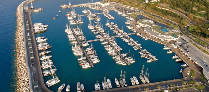 Capo D'Orlando Marina